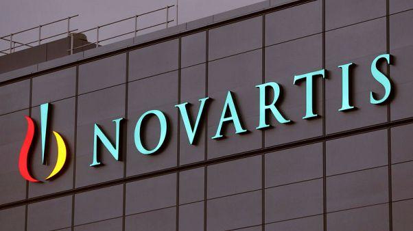 Novartis to buy France's Advanced Accelerator for $3.9 billion