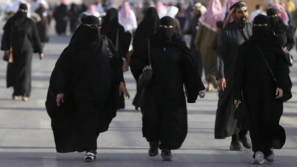 Saudi Arabia to let women enter sports stadiums in 2018
