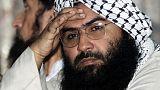 China signals will again block Indian bid to blacklist militant leader