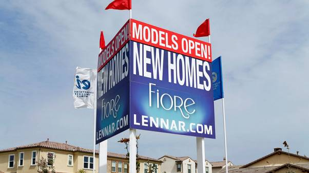 Lennar to buy CalAtlantic Group in about $9.3 billion deal