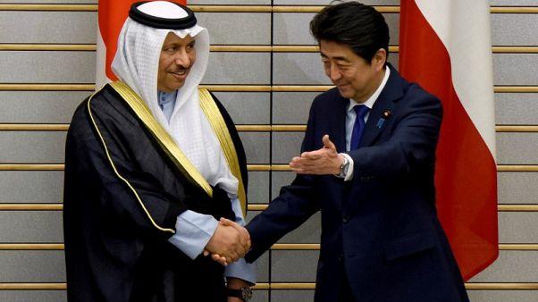 Kuwait prime minister offers resignation - Arabiya TV