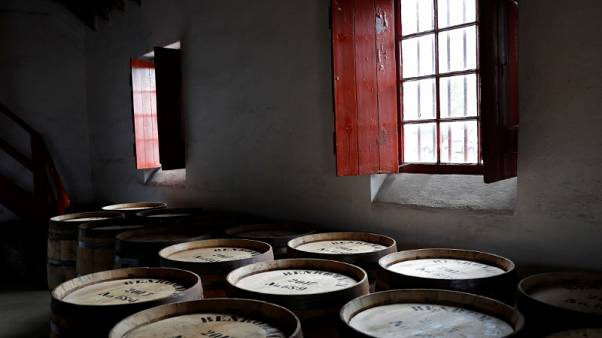 Scotch whisky flags 'concerning' trends in weak export data