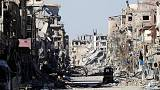 Russia eyeing Syria victory by year-end, will keep troops there - Ifax