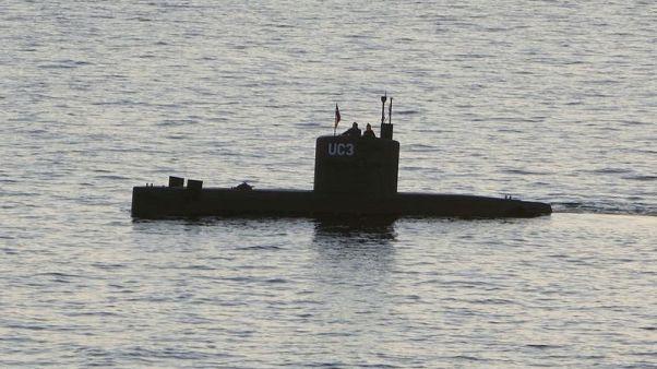 Danish submarine owner admits dismembering body of Swedish journalist -police