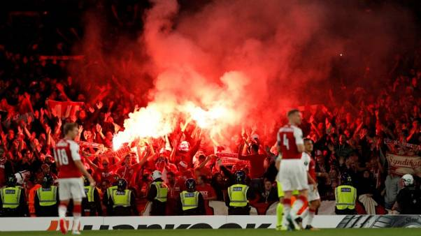 Cologne ordered to pay compensation to Arsenal