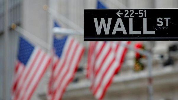 Wall Street 2017 profits set to surpass last year's - report