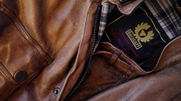 INEOS to buy British fashion brand Belstaff