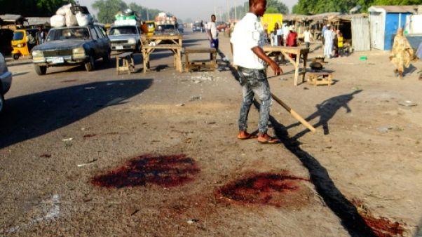 Au moins 16 morts dans des raids de Boko Haram au Cameroun et au Nigeria