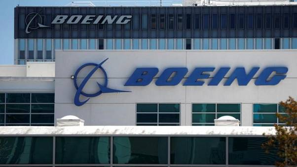 Boeing says it is catching up on 777 aircraft production snags