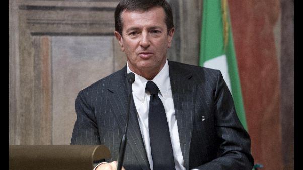 Lombardia:Pd candida Gori senza primarie