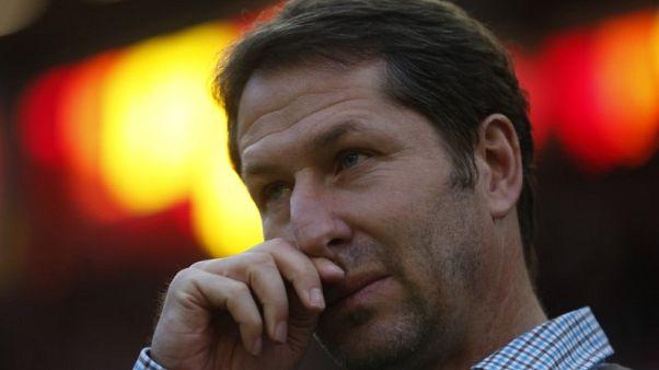 Austria name Foda as new coach