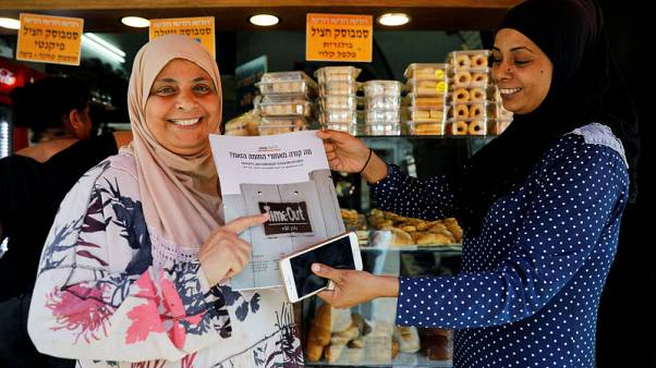 Time Out Tel Aviv examines Palestinian culture amid hardship