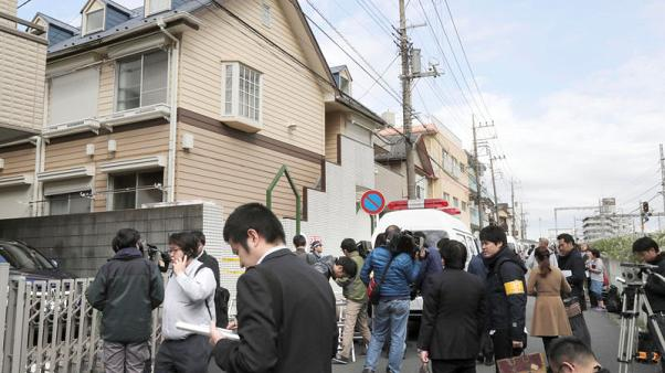 Japanese man arrested after parts of nine bodies found in apartment - media