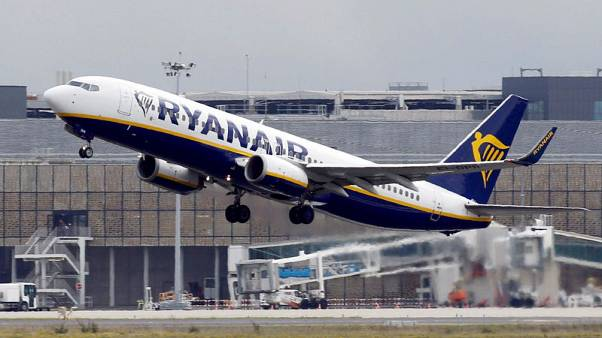 Ryanair says on target for record annual profit despite cancellation mess