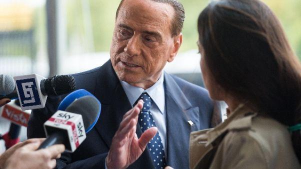 Berlusconi e Dell'Utri indagati