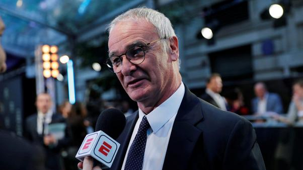 Ranieri not surprised by Chelsea's wobbly title defence