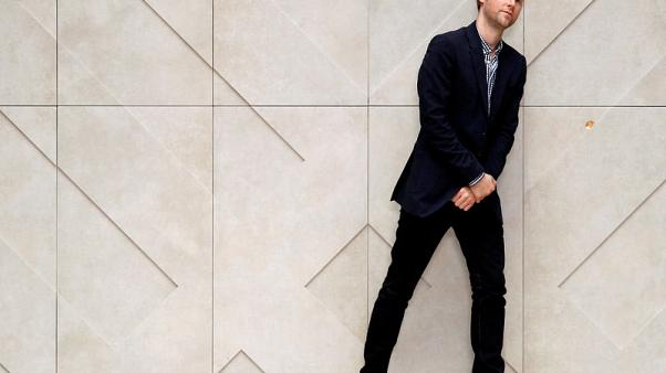 Burberry's chief designer Christopher Bailey to leave