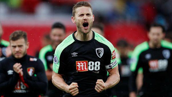 Bournemouth captain Francis targets big November