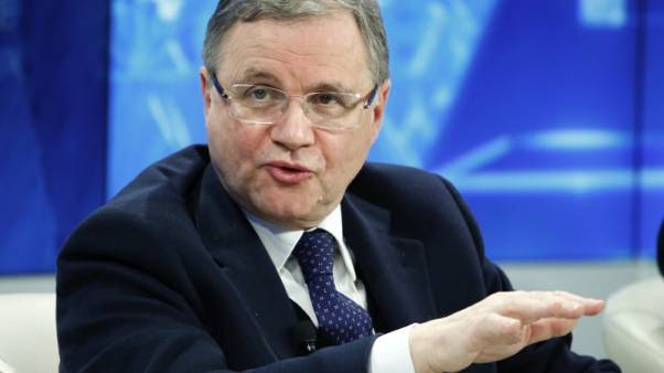 Visco defends Bank of Italy's supervision of banking system
