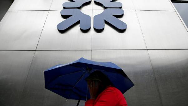 RBS should accept criticisms in report 'more readily' - FCA chief