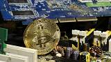 Bitcoin hits all-time high after CME Group says to launch futures