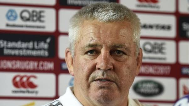 Gatland fully committed to Wales job