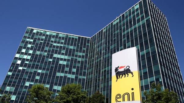 Milan judge expected to decide on Eni, Shell indictment over Nigeria on December 20 - source
