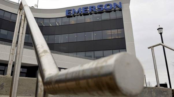 Rockwell Automation rejects Emerson's $27 billion offer