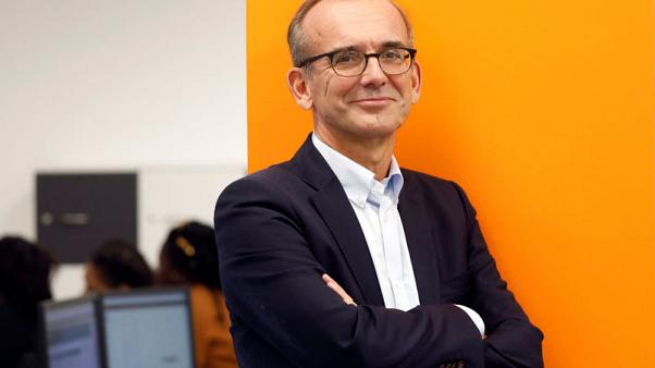 Exclusive - Orange is the new bank? Telecoms giant ventures into lending