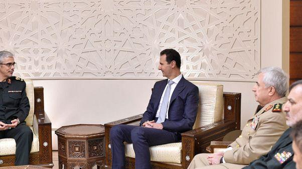 Assad sets sights on Kurdish areas, risking new Syria conflict