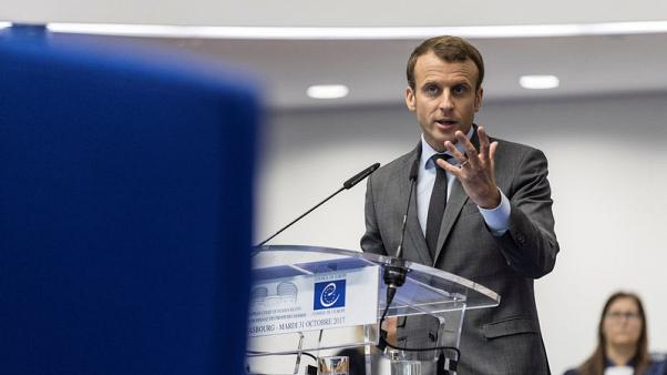 As France emergency rule ends, Macron defends new anti-terrorism law