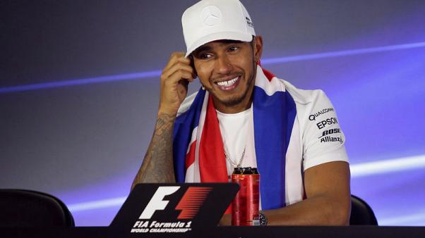 Hamilton hopes Alonso gets a better car next year