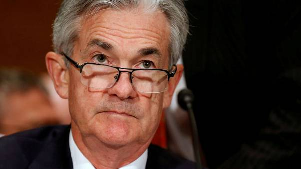 Good news for overburdened small banks if Powell picked for Fed chair