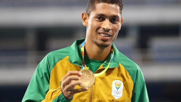 Van Niekerk to have surgery, will miss Commonwealth Games