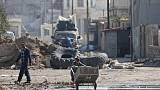 World Bank approves $400 million to rebuild liberated Iraqi areas