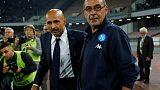 Napoli coach warns of City's devastating impact