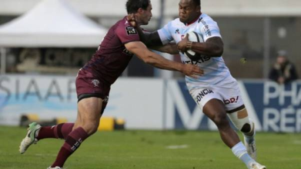 Rugby: Vakatawa convoqué en urgence devant la commission de discipline vendredi