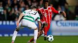 Bayern cruise into knockout stage after 2-1 win over Celtic