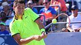 No guarantee of Australian Open wildcard for Tomic