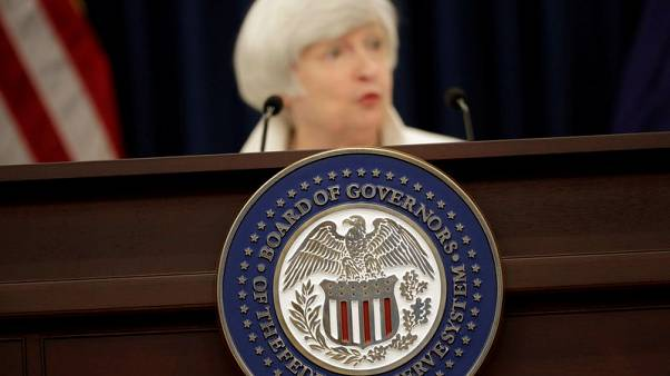 Fed set to hold rates steady ahead of Trump's leadership decision