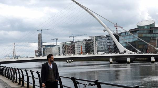 Irish manufacturing growth eases in October  - PMI