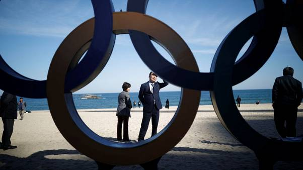 It's ready but will they come? South Korea counts down to Winter Games