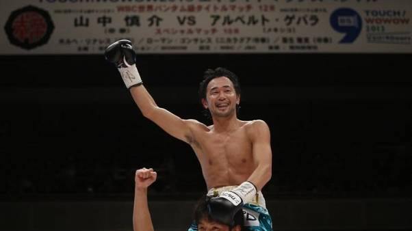 WBC orders Nery-Yamanaka rematch following doping probe