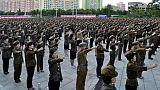 Corée du Nord: projet de résolution sur les violations des droits de l'homme