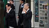 Tabac ou congés en plus? Le dilemme des salariés fumeurs d'une firme japonaise