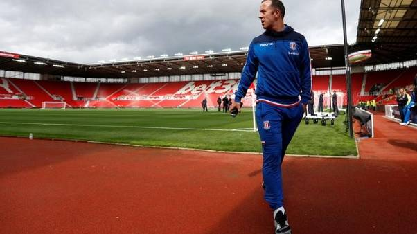 Adam keen on Stoke stay but playing time is a priority