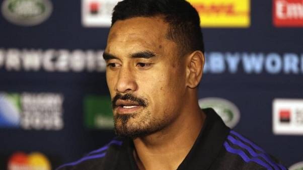 Injured Kaino out as Luke Whitelock called up to join brother
