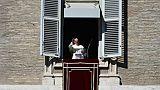 """Le pape """"affligé"""" après une série d'attentats dont celui de New York"""