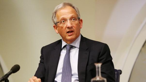 Bank of England's Cunliffe sees limits to EU supervision of clearing houses