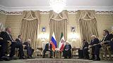 Russia says need to prevent new sanctions against Iran, keep nuclear deal: RIA